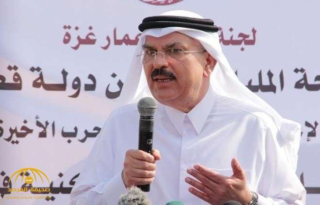 موقع إسرائيلي…قطر أدخلت ملايين الدولارات بالحقائب إلى غزة