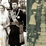بالفيديو.. الملك فاروق والملكة فريدة من أفخم زفاف بمصر لطلاق يخالف الشريعة الإسلامية