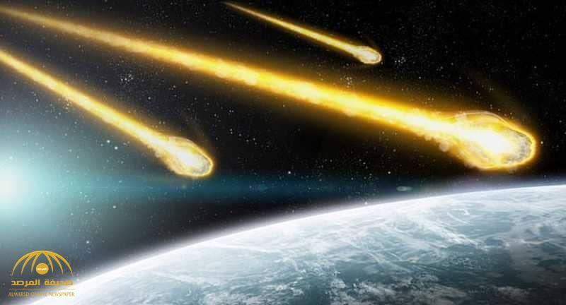 ثلاثة كويكبات ضخمة تقترب من الأرض.. وناسا تحذر