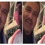 """شاهد.. محمد عبده"""" """"يطقطق""""  على مزعل فرحان !"""