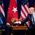 بالعصا والجزرة.. ترامب يأخذ من أردوغان ما يريد