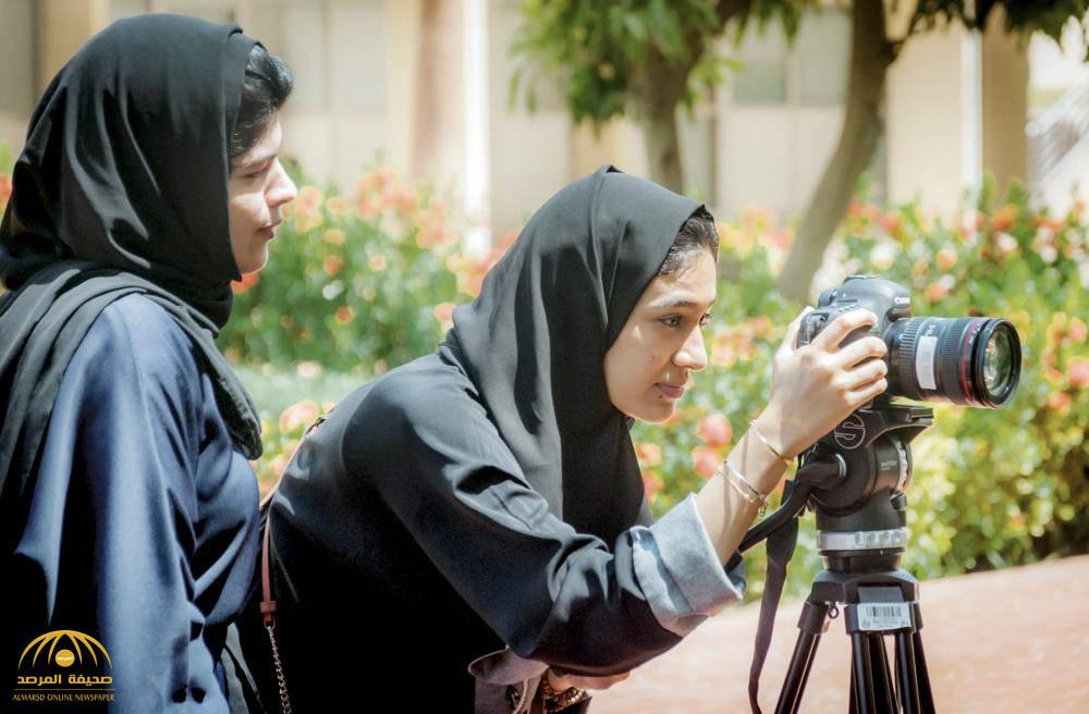 عميدة جامعة عفت تكشف عن عدد الطالبات الدارسات للإخراج السينمائي
