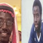 """وفاة اللاعب الدولي السابق """"أحمد النيفاوي"""" .. وهذه نبذة عن مسيرته الرياضية"""