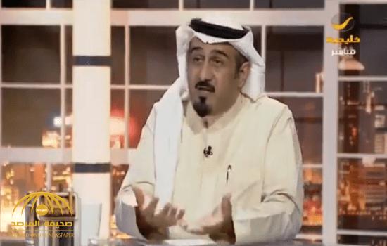 بالفيديو.. مختص في مجال الطاقة يزف خبر سيء بشأن سعر بنزين 91!