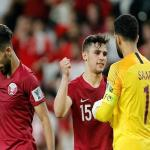 """عملية """"تجسس"""" تفجر أزمة بين المنتخب القطري ونظيره العراقي في كأس آسيا"""