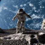 """""""الصين"""" تحقق إنجازا علميا آخر وتزرع على سطح القمر.. وأول بذرة تنمو بنجاح! -صورة"""