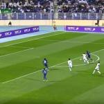 بالفيديو: الهلال يسحق هجر بثلاثة أهداف ويتأهل لدول الـ16 من كأس الملك