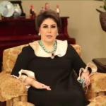 """شاهد .. الكويتية فجر السعيد في أول لقاء مع الصحافة الإسرائيلية : """"نمد لكم يد السلام"""" !"""
