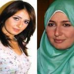 بعد خلعها للنقاب والحجاب .. حلا شيحة تفاجئ الجميع وتتخذ هذا القرار الجديد !
