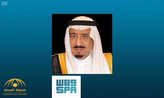 """تفاصيل برقية """"خادم الحرمين""""  إلى رئيس وزراء البحرين  بمناسبة خروجه من المستشفى"""