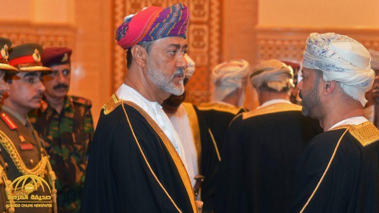 معلومات جديدة عن السلطان هيثم بن طارق صحيفة المرصد