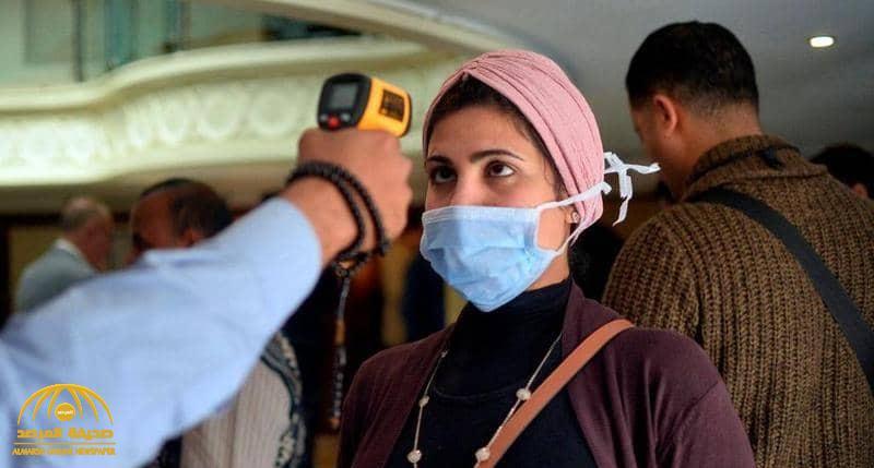 مصر تعلن حصيلة وفيات جديدة بكورونا وعشرات الإصابات