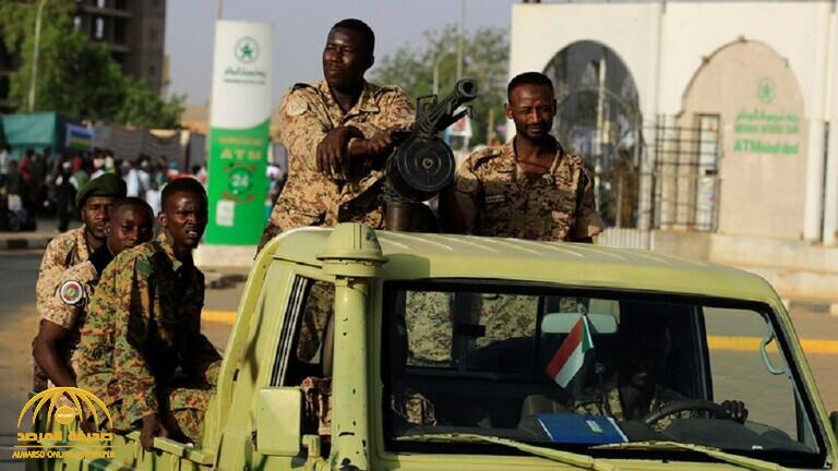 """الجيش الأثيوبي يتوغل داخل الأراضي السودانية  و """"البرهان"""" يرد بمذكرة مطالب !"""