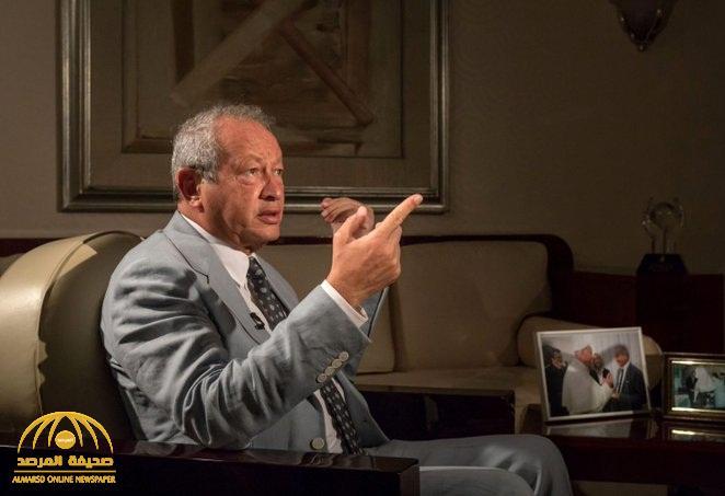 """بسبب كورونا .. الملياردير نجيب ساويرس : إذا اتخذت مصر هذا القرار """"سأنتحر"""" ! – فيديو"""