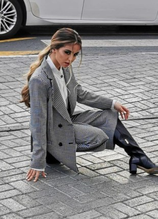 "Watch .. The latest version of ""Hala Al Türk"" during a modern fashion show • Al Marsad Newspaper"