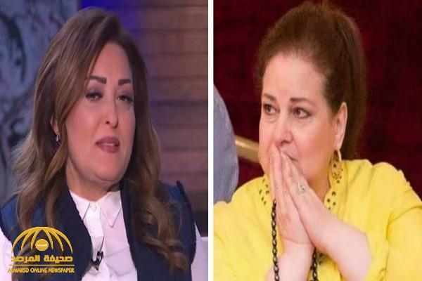 نهال عنبر تكشف عن آخر تطورات الحالة الصحية للفنانة دلال عبدالعزيز بعد 42 يومًا من إصابتها بكورونا