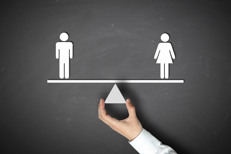 Droit des successions - Egalité Homme-Femme
