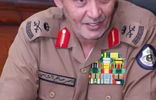 وطني بخير وأمان  بقلم اللواء ناصر بن صالح الدويسي *