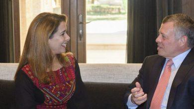 Photo of هل نجحت وساطة العاهل الأردني أثناء زيارته إلى لندن في نزع فتيل الأزمة بين الأميرة هيا وزوجها حاكم دبي؟