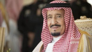 """Photo of """" رويترز """" لأول مره الملك سلمان يعلن إنزعاجه من سياسة الإمارات"""