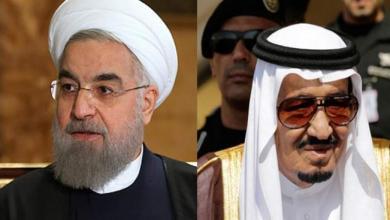 Photo of بعد لقاءة برئيس الوزراء العراقي .. أنباء عن لقاء مرتقب بين ابن سلمان وروحاني…