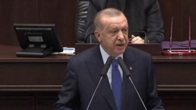 Photo of أردوغان: سنبقى في سوريا والعراق حتى نقضي على التنظيمات التي تهددنا