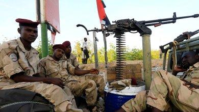 Photo of السودان تعلن لأول مره عن عدد جنودها المتواجدون في اليمن وتحدد موعد انسحابهم