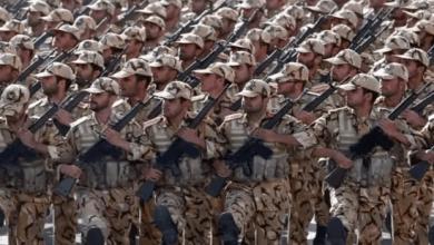 Photo of دراسة بريطانية: طهران لديها أفضلية عسكرية في أي نزاع محتمل مع واشنطن وحلفائها