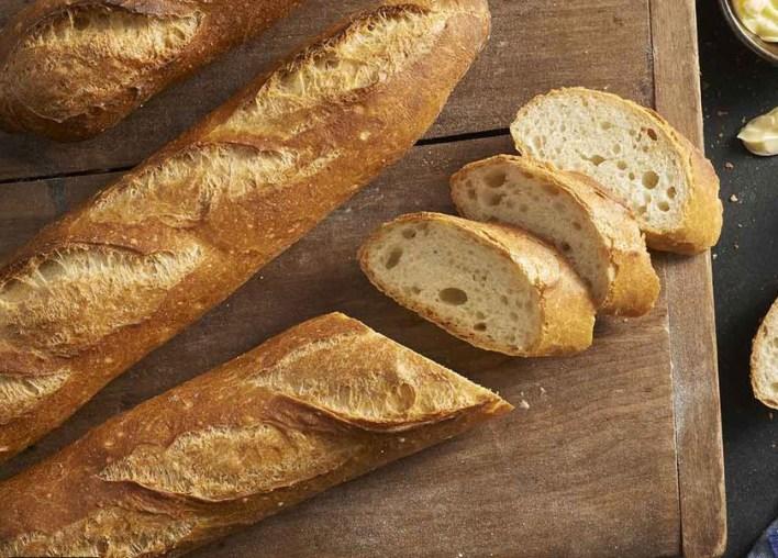 خبز الباغيت