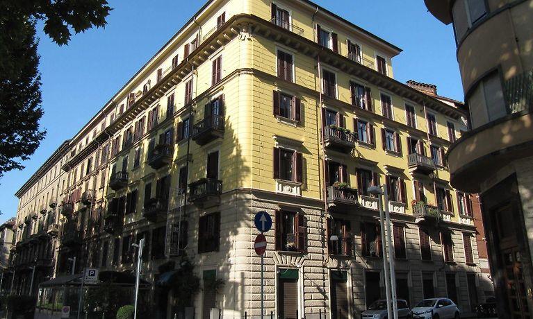 Al Porta Susa Bb Turin