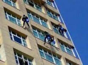 شركة تنظيف واجهات زجاج بمكة شركة تنظيف واجهات زجاج بمكة 0500031519 Cleaning and glass facades in Mecca