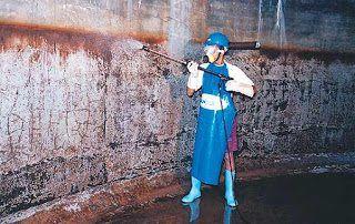 شركة غسيل خزانات بالخرج  شركة تنظيف خزانات بالخرج 0555024104 Cleaning tanks in Al Kharj