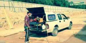 شركة رش دفان بحائل شركة رش دفان بحائل 0533942974 Hail spray Reclamation Company