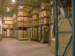 شركة تخزين اثاث بالباحة
