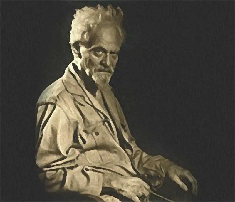 جيرالد غاردنر: المؤسس والأب الروحي للويكا