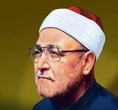 محمد الغزالي