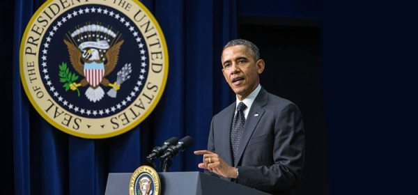 Remarks by President Barack Obama at Chief of Missions ...