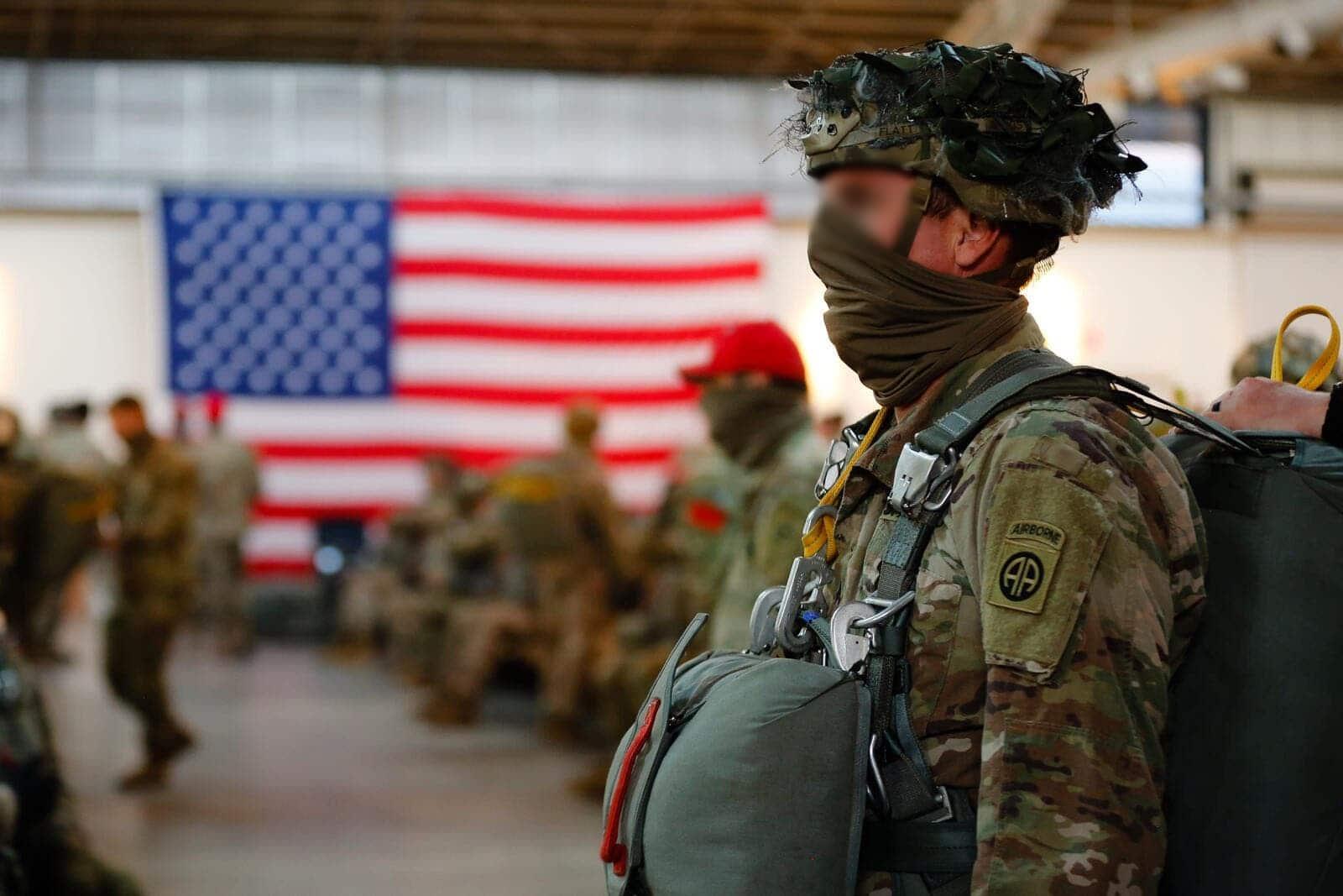 """عاجل: المغرب يُجنِّب الولايات المتحدة عملا إرهابيا ويُمكِّن الـFBI من تحييد جندي أمريكي """"خطير"""""""