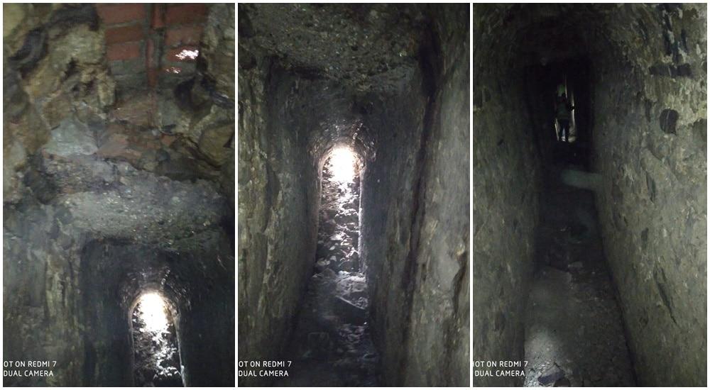 اكتشاف ممرات سرية تاريخية تحت الأرض بطنجة ومرصد بيئي