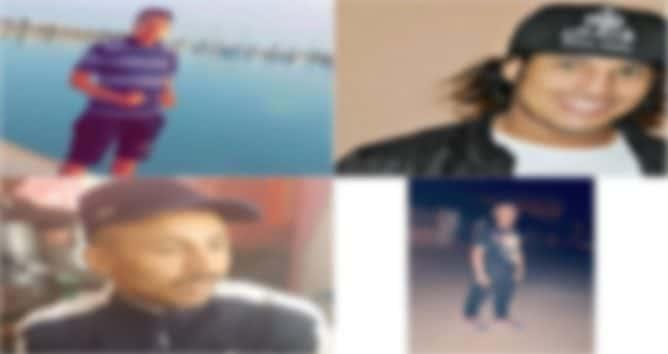وجدة تنعي شبابها.. مصرع أربعة شباب غرقا بعد انفجار قاربهم بسواحل وهران الجزائرية