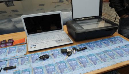 تقديم شابين للعدالة بالناظور للإشتباه في تزويرهما لأوراق نقدية