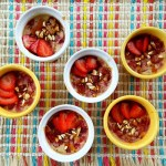 strawberry-pudding-cups