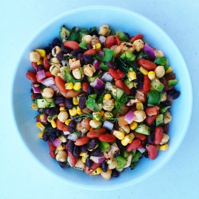 threebeansalad