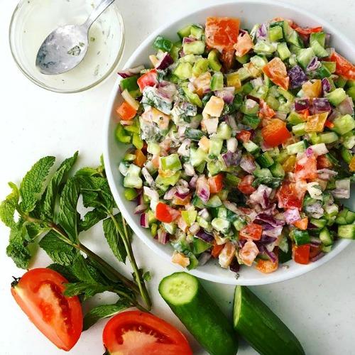 cucumbersalad