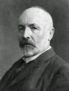 Matemático Cantor