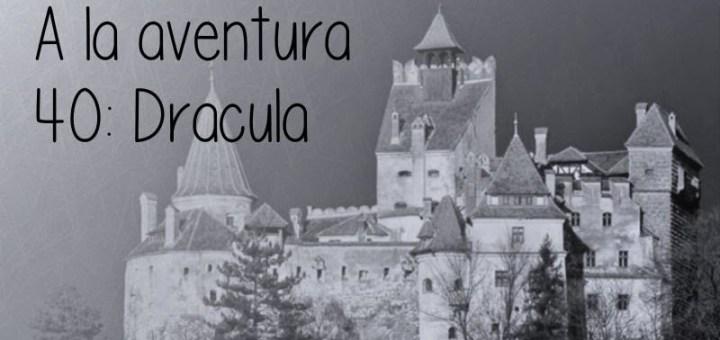 40: Dracula