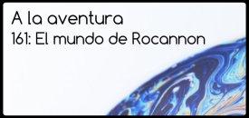 161: El mundo de Rocannon