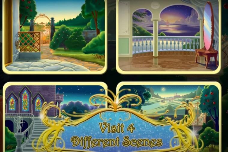 لعبة مكياج وتلبيس الأميرات 2021 استايل الربيع للأندرويد متجر جوجل بلاي