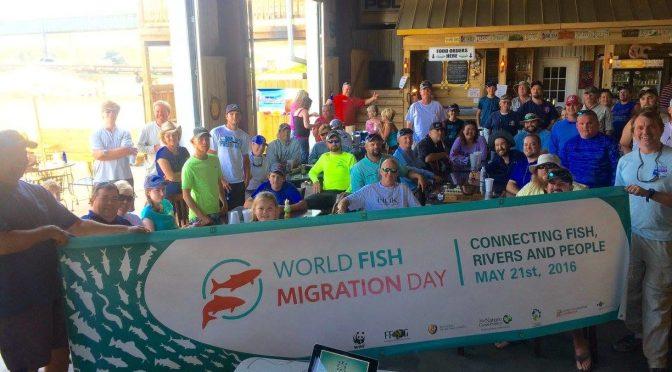 Season Preview: Coosa Canoe & Kayak Fishing Tournament.  Registration Open.