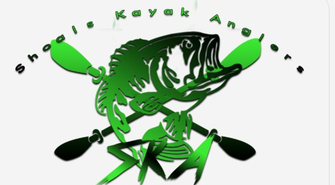 Shoals Kayak Anglers Update 2017 Schedule
